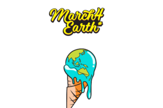 March 4 Earth