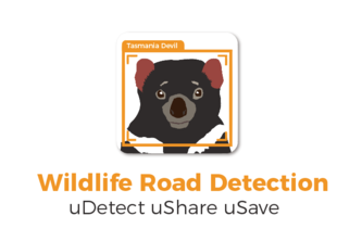 Wildlife Road Detection - uDetect uShare uSave