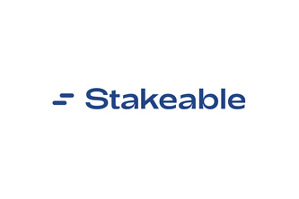 Stakeable