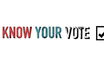 Know Your Vote 2.0