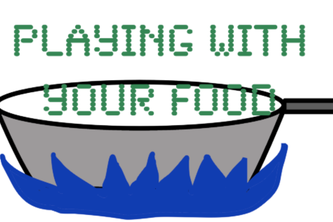 Gamify Food Literacy