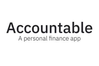 Accountable - A personal finance app