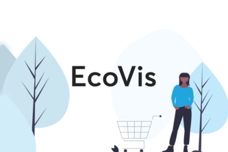 EcoVis - Environmental Impact Awareness