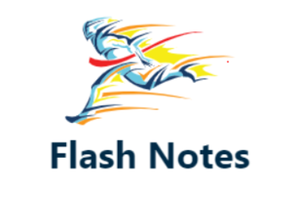 Flash Notes
