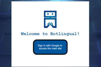 Botlingual