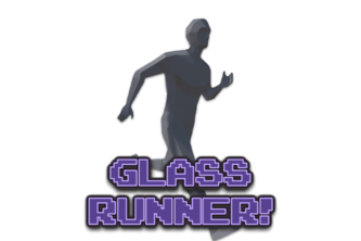 Glass Runner!