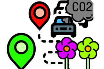 Agent Traffic - Reroute traffic to reduce pollution