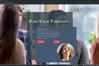 FindYourTherapist