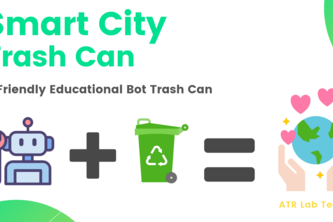 Smart City TrashCan