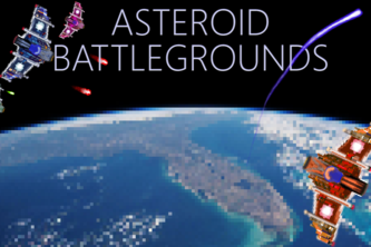 Asteroid Battlegrounds