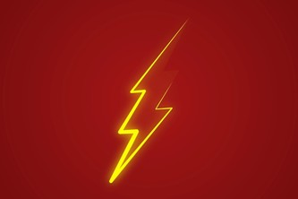 BE THE FLASH