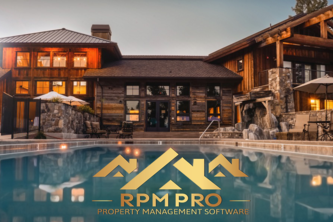 RPM PRO - Rentals Property Management Software