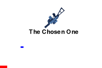 AJ - The Chosen One - Multi-Agent Reinforcement Learning
