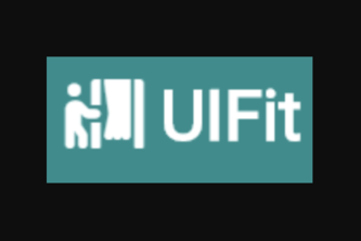 UIFit - The Virtual Fitting Room