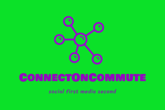 ConnectOnCommute