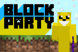 BlockParty for Minecraft