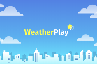 WeatherPlay