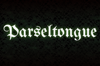 Parseltongue