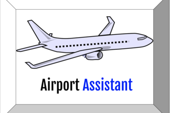 Airport Assistant