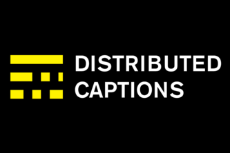 Distributed Captions