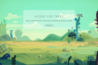 Code For Trees