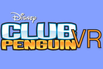 Club Penguin VR