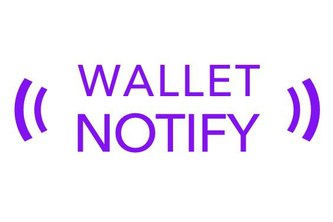 Wallet Notify
