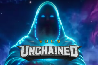 Gods Unchained Subgraph