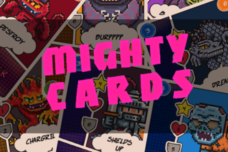 Mighty Cards