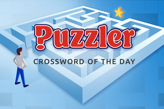 Puzzler - Crossword of the Day