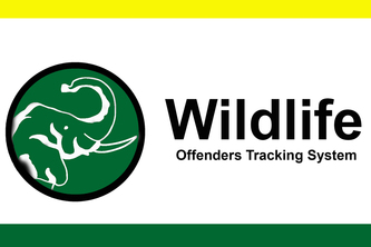 Wildlife Offenders Tracking System