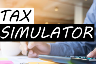 Tax Simulator 2019