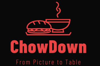 ChowDown!