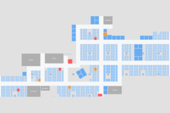 Spatial Intelligence for Businesses