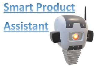 POS - Smart Product Assistant