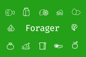 Forager - The Food Manager