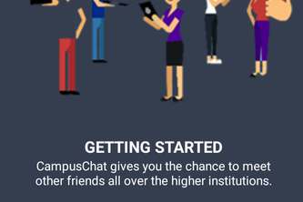 Campus Chat
