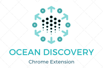 Ocean Discovery Chrome Extension