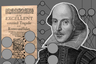 Shakespeare LSTM