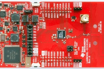 Embedded Pong