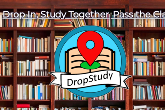 DropStudy-A Web App to Help You Study