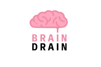 Brain Drain-The Academic Adventure to Save the World!