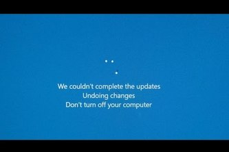 Keep Talking or Suffer a Windows Update