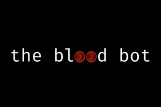 The Blood Bot