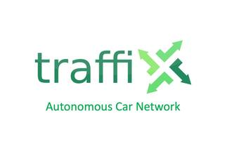 Traffix - Autonomous Vehicle Network