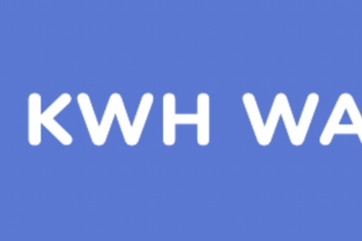 kWh Watch