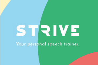 Strive - Your Personal AI Speech Trainer