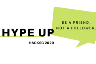 HypeUP