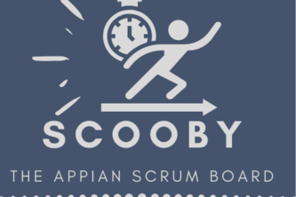 Scooby - Appian Scrum Board (ASB)