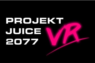 PROJEKT JUICE 2077 VR: Like Juice in the Rain